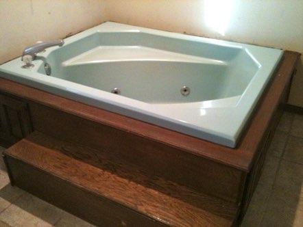Bathroom Magic, inc reglazing, resurfacing and refinishing Tulsa, Ok ...