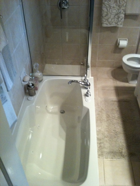 Bathroom Magic Inc Reglazing Resurfacing And Refinishing